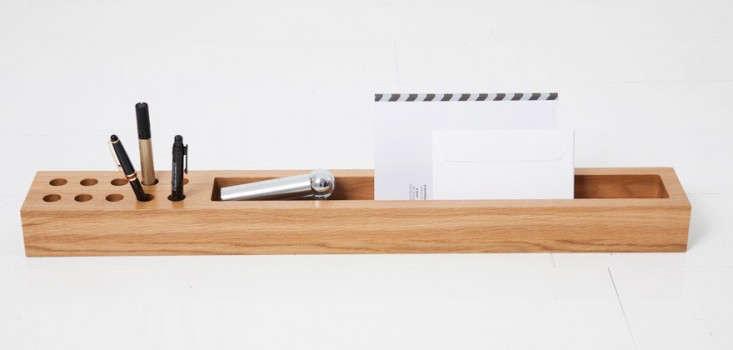 5 Favorites The Desk Set Natural Wood Edition portrait 4
