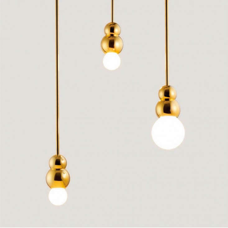 Gift Guide 2013 Home Design Fiend Michael Anastassiades Ball Light Remodelista