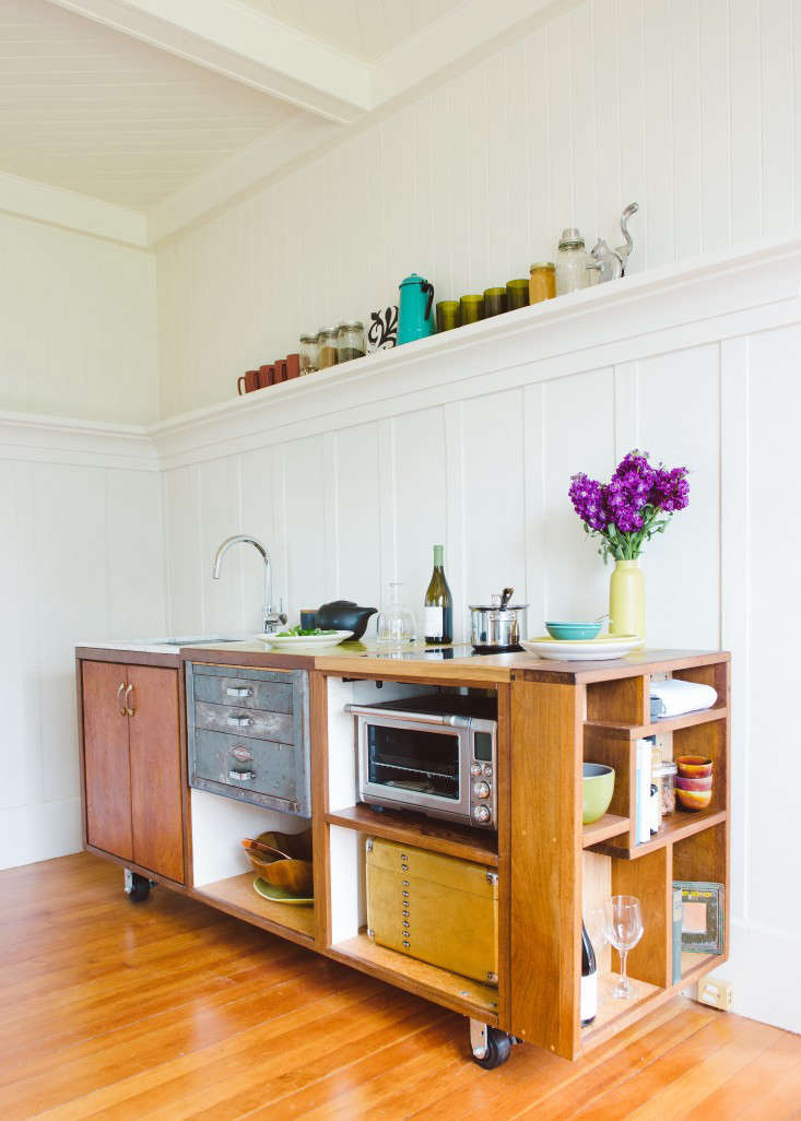 Kitchen of the Week The Movable Kitchen from ModNomad Studio portrait 7