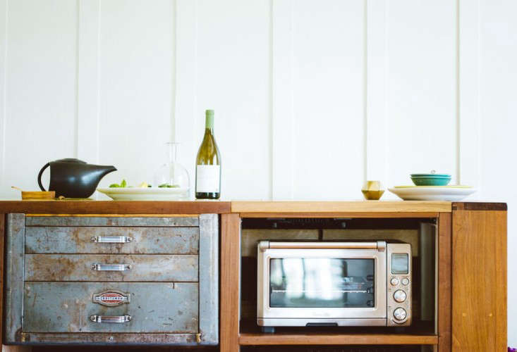 Kitchen of the Week The Movable Kitchen from ModNomad Studio portrait 4