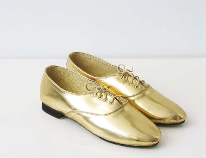 Editors Picks 10 Metallic Sandals for Spring portrait 13