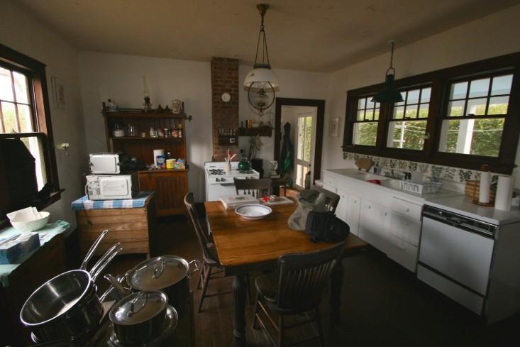 Goode Kitchen Before Amagansett Remodelista 01