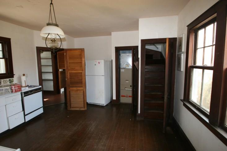 Goode Kitchen Before Amagansett Remodelista 02