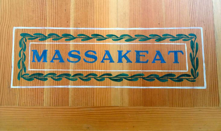 Goode Kitchen Floor Detail Amagansett Remodelista