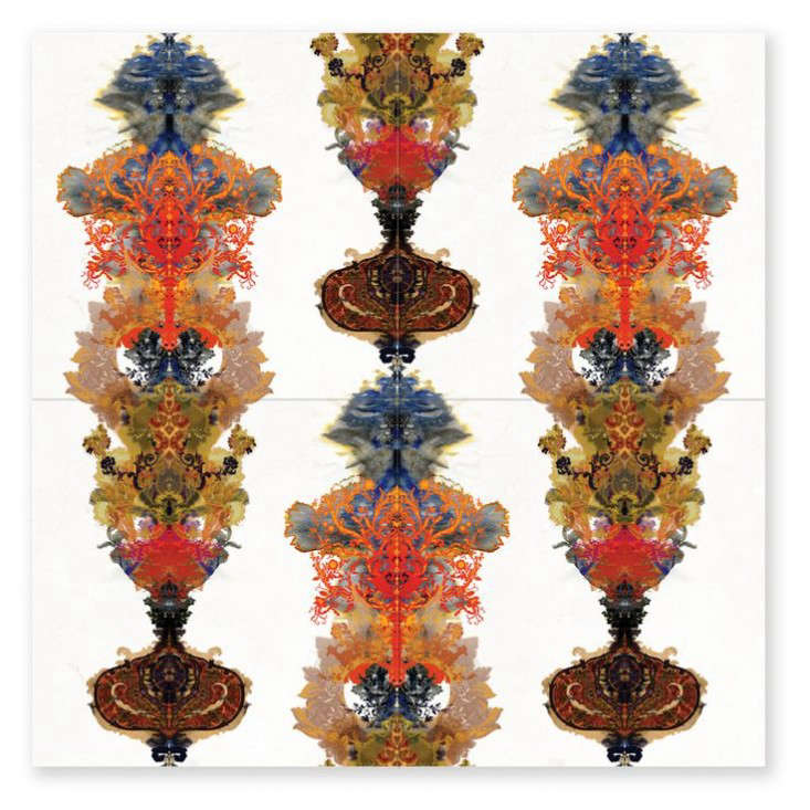Grand Blotch Damask Timorous Beasties for Cle Tile Remodelista