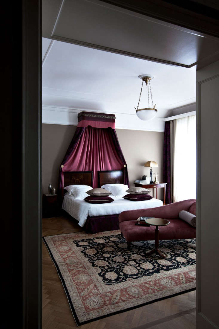 Luxury Redux at the Grand Hotel in Milan portrait 7