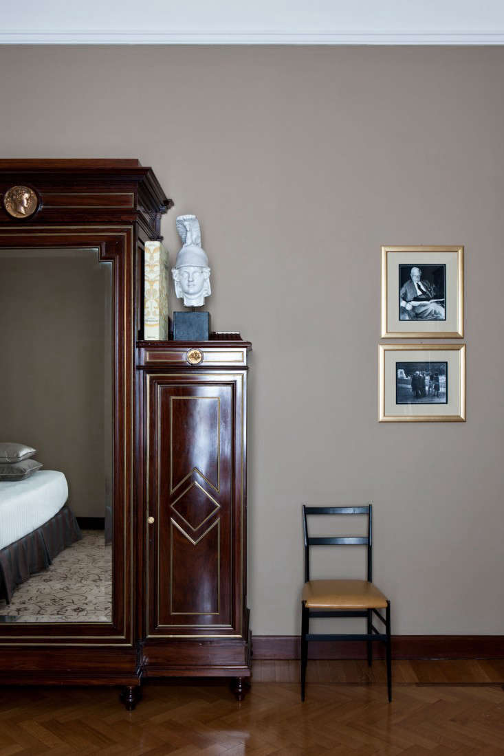 Luxury Redux at the Grand Hotel in Milan portrait 12