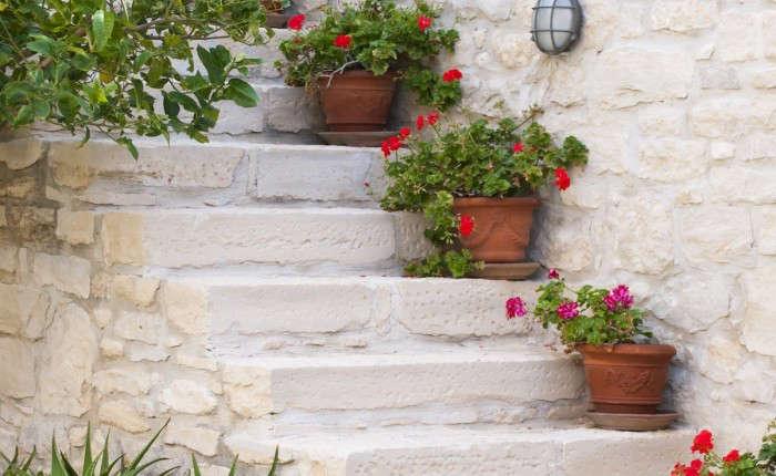 Greek garden Crete Eleni Psyllaki 19 gardenista