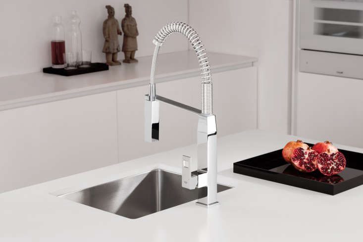 Enter to Win Eurocube Faucet Giveaway from Grohe portrait 4