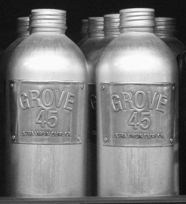 Grove 45 olive oil