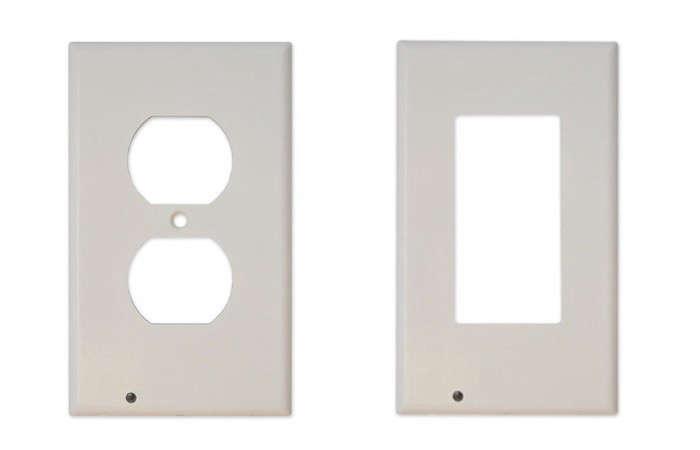 Guidelight Nightlight Switchplates Remodelista 0