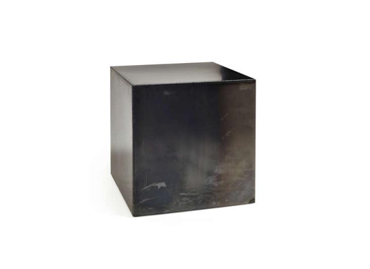 10 Easy Pieces Solid Block Side Tables portrait 12