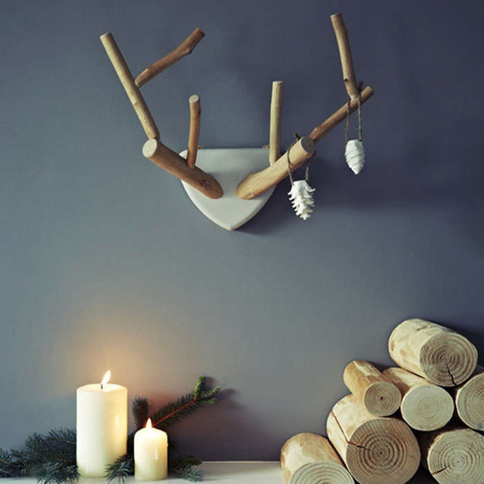AnimalFriendly Antlers for the Holidays portrait 3