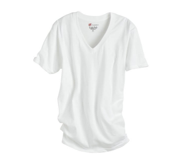 Style Counsel The Perfect White Tee Shirt portrait 6