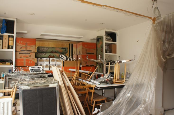 Managing a Home Renovation with an Itinerant Husband portrait 4