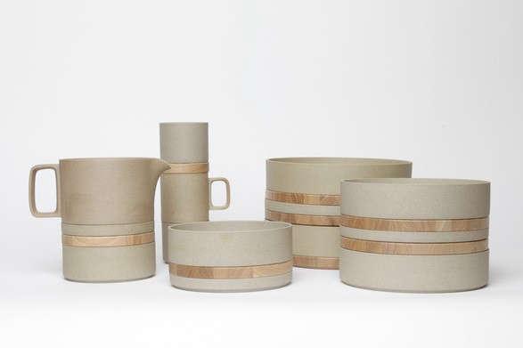 Made for Stacking Hasami Porcelains Modular Tableware  portrait 4