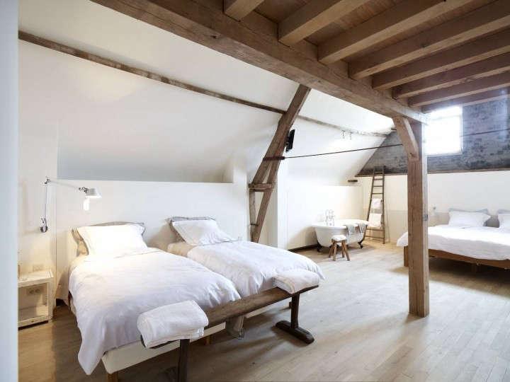 Heerlijheid van Marrem Belgian Guesthouse Remodelista 01