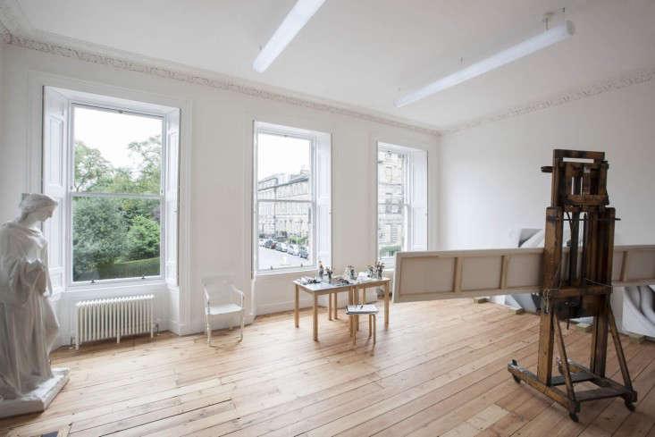 Helen Lucas Architects Alison Watts Studio Angus Bremner Remodelista