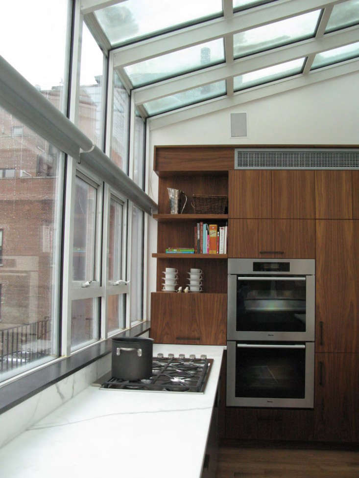 Remodeling 101 Nearly Invisible Downdraft Kitchen Vents portrait 8
