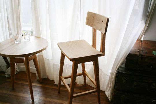 Bauhaus in Beijing Craft Furniture from an Emerging Designer portrait 10