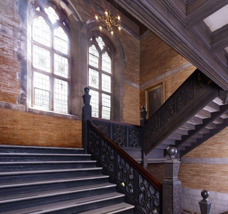 The Gothic Getaway NYC Edition portrait 14