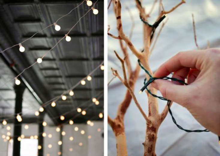 from solar powered to leds, energy saving holiday lightsare the way to go, an 9