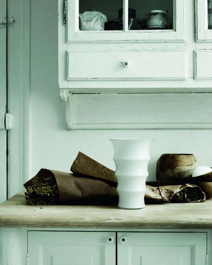 Holmegaard Karen Blixen Vase Remodelista