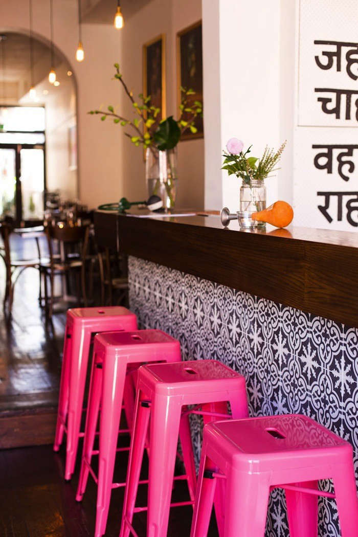 Horn Please A Playful Indian Canteen in Melbourne portrait 4