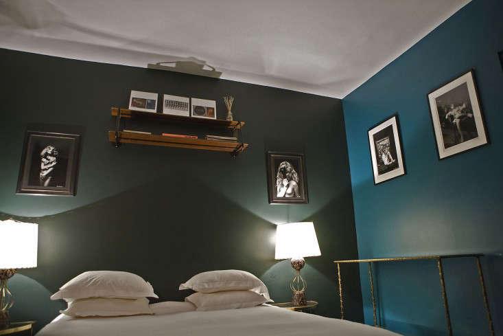 Escape to Love Hotel Amour in Paris portrait 8