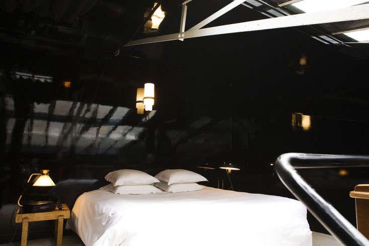 Escape to Love Hotel Amour in Paris portrait 5