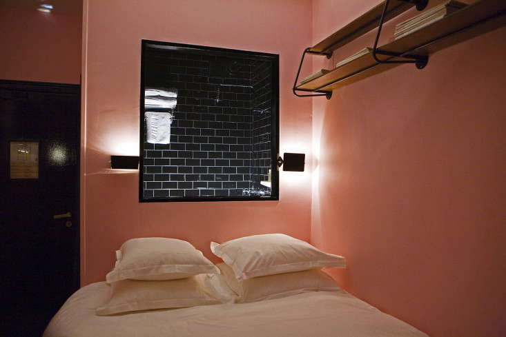 Escape to Love Hotel Amour in Paris portrait 7