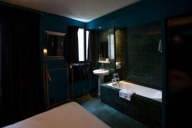 Escape to Love Hotel Amour in Paris portrait 9