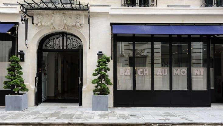 Moody Blues The Hotel Bachaumont in Paris portrait 15