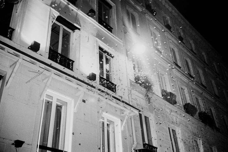 Hotel Du Temps Paris France 03