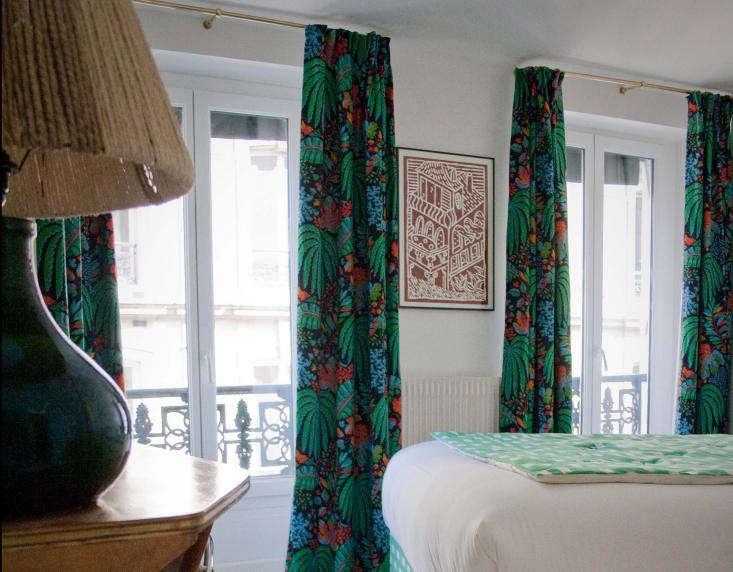 Hotel Du Temps Paris France 07