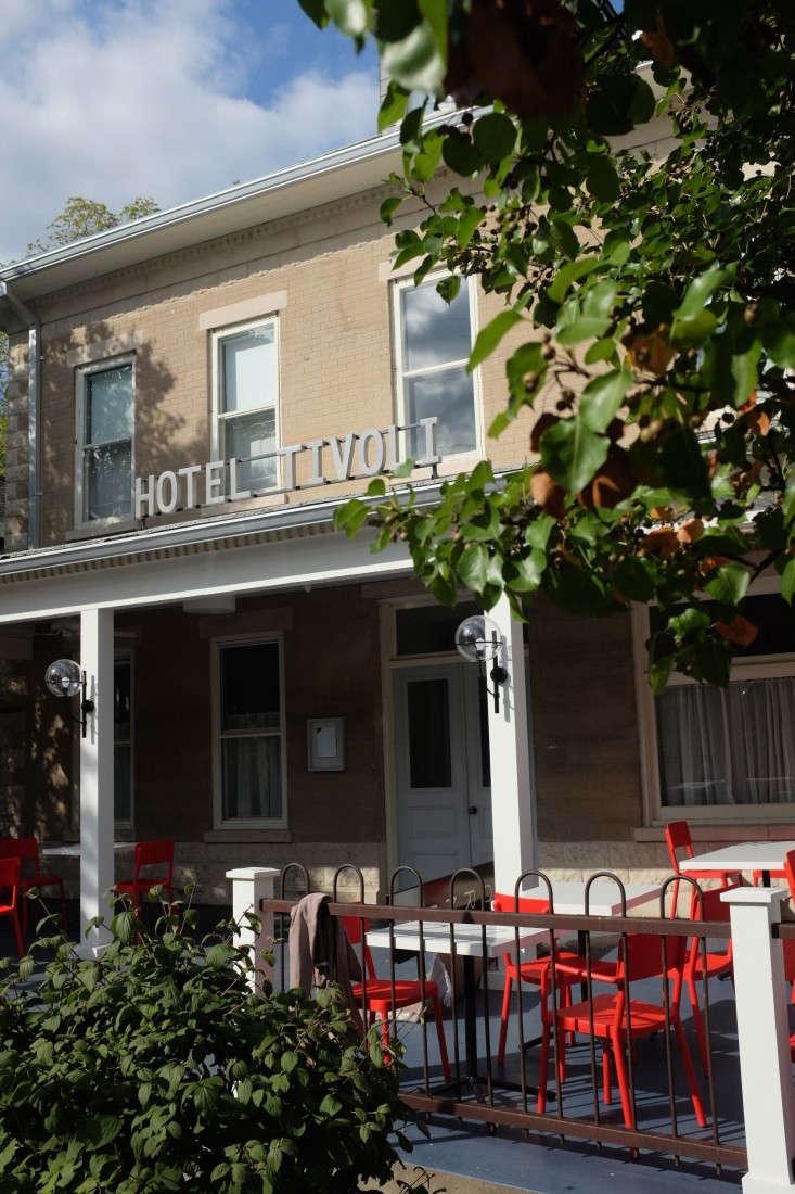 The Artists Retreat Brice and Helen Mardens Hotel Tivoli portrait 15