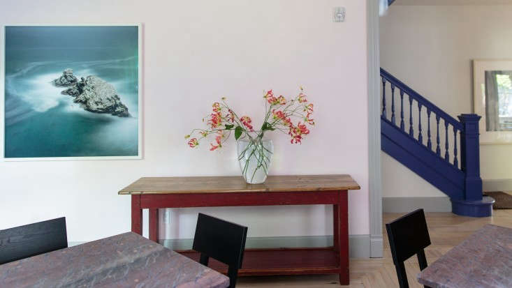The Artists Retreat Brice and Helen Mardens Hotel Tivoli portrait 8