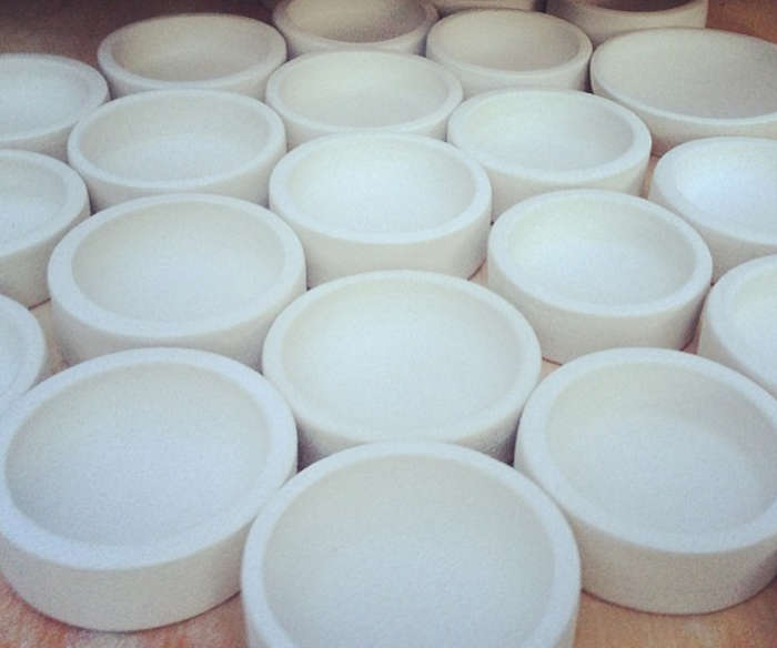 SmallBatch BigDemand Humble Ceramics of LA portrait 9
