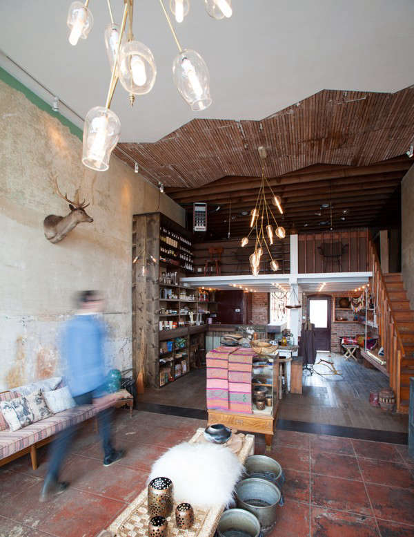 A NeoGeneral Store Opens in Oakland portrait 5