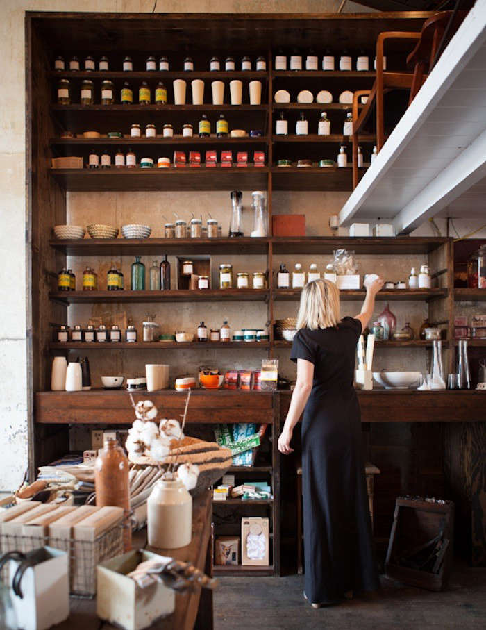 A NeoGeneral Store Opens in Oakland portrait 11