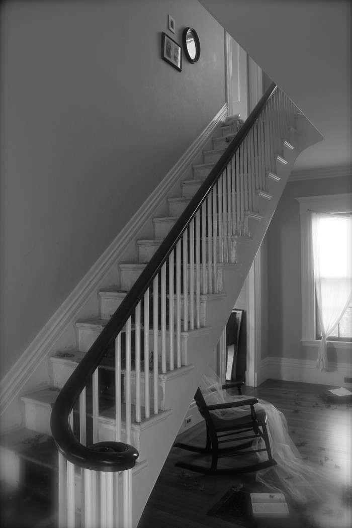 DIY Justines Haunted Hall portrait 12