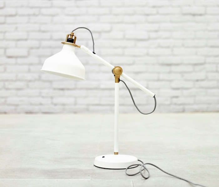 Industrial Chic Lighting from Ikea portrait 3