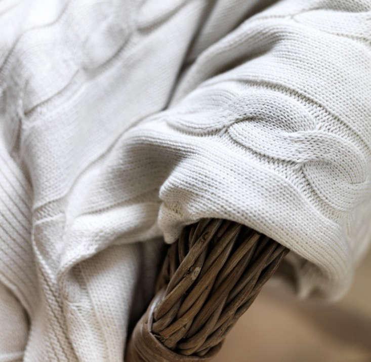 Ikea Throw Blanket Cotton