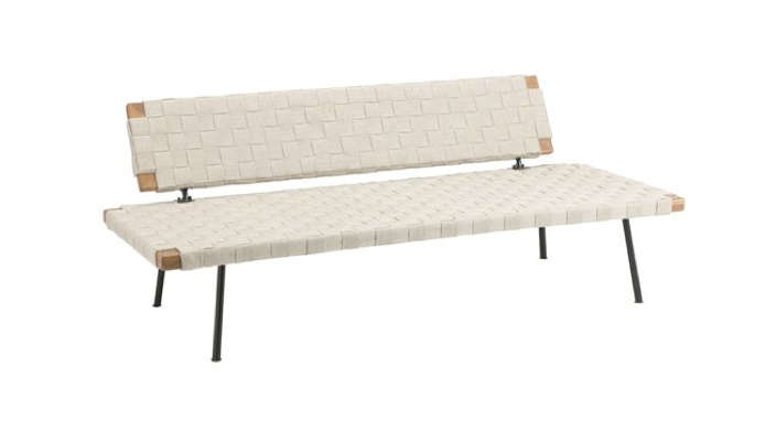 10 Easy Pieces Modern Daybeds portrait 9