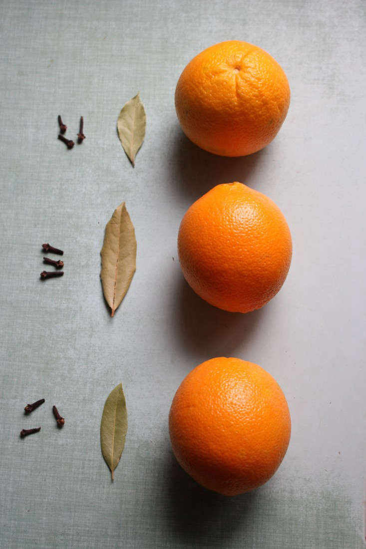 ingredients for spiced orange wine margot guralnick remodelista 3 10