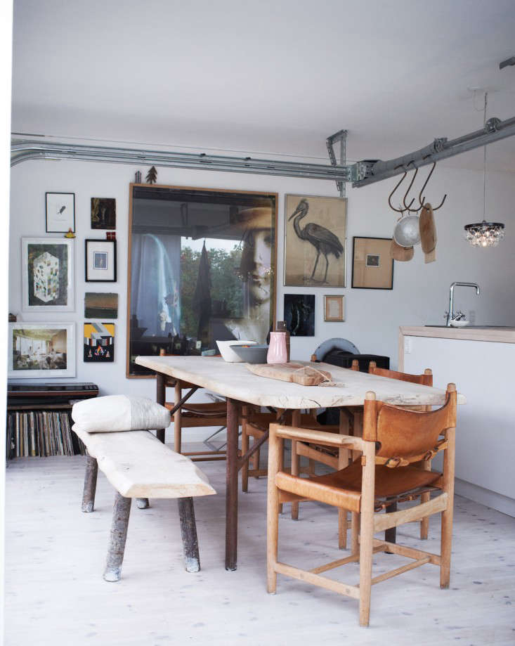 Required Reading The Inspired Home Nests of Creatives portrait 6