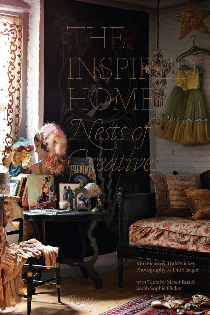 Required Reading The Inspired Home Nests of Creatives portrait 9