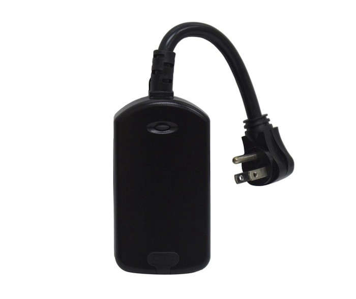 Iris Outdoor Remote Outlet Remodelista
