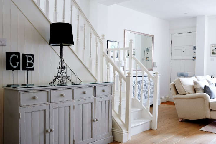 Isabel and George London Renovation Ten Top Tips 12