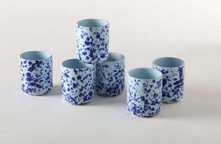 New Serving Splatterware Ceramics from Italy portrait 7